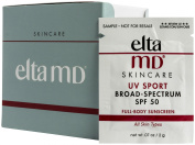Elta MD UV Sport Broad-Spectrum SPF 50 20ml Packets - Box of 40