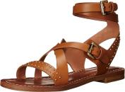 Sigerson Morrison Women's Ainsley Flat Sandal