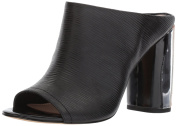 BCBGeneration Women's Renee Mule, Black, 5.5 UK