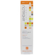 Andalou Naturals, Beauty Balm, Brightening, Sheer Tint with SPF 30, 2 fl oz (58 ml)