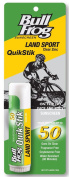 BullFrog Water Armour Sport QuikStik Sunscreen, SPF 50, 20ml