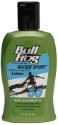 BullFrog Water Sport SPF 50 Sunscreen Lotion 150ml