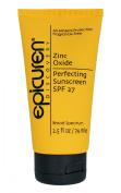 Epicuren Zinc Oxide Perfecting Sunscreen SPF 27