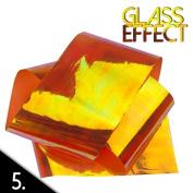 Mirror effect nail art foil 50cm N05