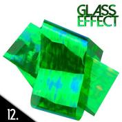 Mirror effect nail art foil 50cm N12
