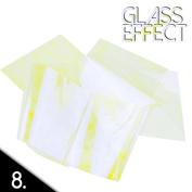 Mirror effect nail art foil 50cm N08