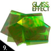 Mirror effect nail art foil 50cm N09