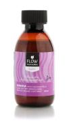 Flow Cosmetics Heather Hair Rinse | All Natural Hair Conditioner | Acidic Hair Rinse | Vinegar Hair Rinse
