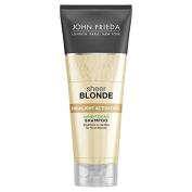 John Frieda Sheer Blonde Highlight Bright Shampoo 250Ml