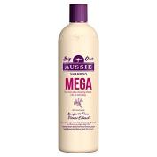 Aussie Mega Shampoo 500Ml