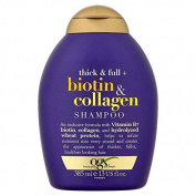 Ogx Biotin And Collagen Volume Shampoo 385 Ml