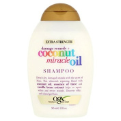 Ogx Miracle Oil Shampoo 385Ml