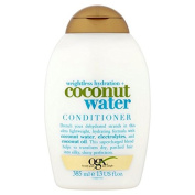 Ogx Coconut Water Moisture Conditioner 385 Ml
