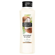 Alberto Balsam Coconut And Lychee Conditioner 350Ml