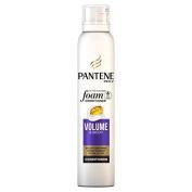 Pantene Pro-V Volume And Body Foam Conditioner 180Ml