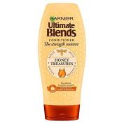 Garnier Blends Honey Strengthening Conditioner 360Ml