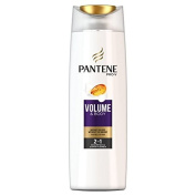 Pantene 2 In 1 Volume And Body Shampoo Conditioner 400Ml