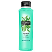 Alberto Balsam Tea Tree Shampoo 350Ml
