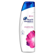 Head And Shoulders Smooth And Silky Shampoo 250Ml