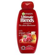 Garnier Blends Argan Oil Shampoo Coloured Hair 360Ml