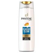 Pantene 2 In 1 Classic Clean Shampoo Conditioner 400Ml
