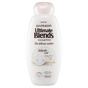 Garnier Ultimate Blends Oat Milk Sensitive Scalp S/Poo360ml