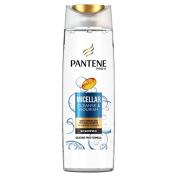 Pantene Micellar Water Shampoo 400Ml