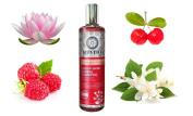 Deluxe and Luxurious Organic Ayurvedic Shampoo - Volumizing & Moisturising - Rejuvenates Hair - All Hair Types (280ml)