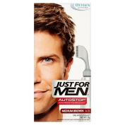 Jfm Autostop Hair Colour Medium Brown