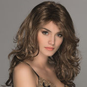Glow Hotchilli Mix Curly Long Hair Wig Ellen Wille Hairpower
