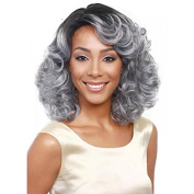 Wig Short Curly Hair, Europe And America Love The Popular Hair Style