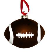 Sports Ball Ornament, Football