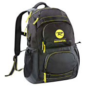 Rossignol Unisex Outdoor Soul Computer Skateboard Pack Backpack available in Black - One Size