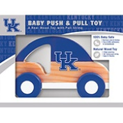 NCAA Kentucky Push & Pull Toy by MasterPieces
