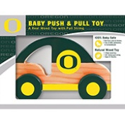 NCAA Oregon Push & Pull Toy by MasterPieces
