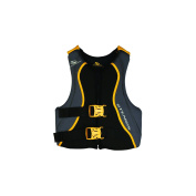 Stearns PFD 5419 Youth Hydroprene Life Vest, Gold Rush, 2000013896