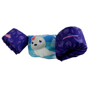 STEARNS PUDDLE JUMPER DELUXE 3D SERIES SEAL