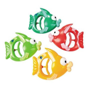 IN-12/3821 Tropical Fish Water Guns Per Dozen