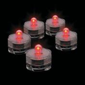 IN-13703677 Red LED Submersible Underwater Lights Per Dozen