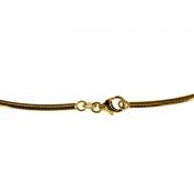 Omega Choker MADE OF 333 gold 42 cm
