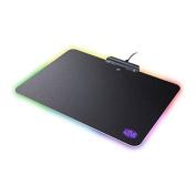 Cooler Master MasterAccessory RGB Hard Gaming Mouse Pad