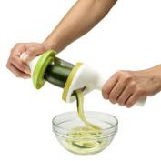 Kitchen Gadgets Handy Vegetable Spiralizer Grater Cooking Tools