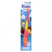 Tesco Steps Surfer Toothbrush 6+