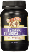 Barlean's, Evening Primrose Oil, 1300 mg, 120 Softgels