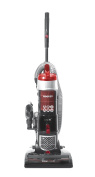 Hoover VR81 OF01 Vision One Fi Pets Vacuum Cleaner, 3 Litre, 850 W, Grey/Red
