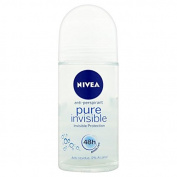 Nivea Pure Roll-On 50Ml