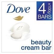 Dove Original Bar Soap 4X100g