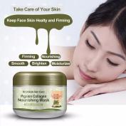 Face Mask Yiitay Deep Clear Bubbles Mud Mask Whitening Moisturising Sleeping Mask