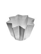 Baking mould cake tin form Pandoro Panettone Christmas Aluminium 1000 gr
