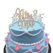 Cake Topper, happy Birthday / Christmas / festival / Wedding / Cake decoration Party Supplies Toppers , Ainxin